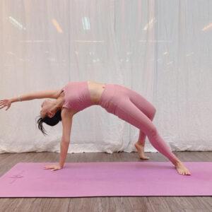 Sya AOM Yoga