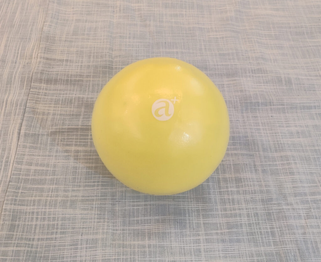 Yoga Ball(small) 瑜伽波 (小型)